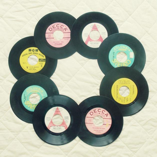 Circle of Records