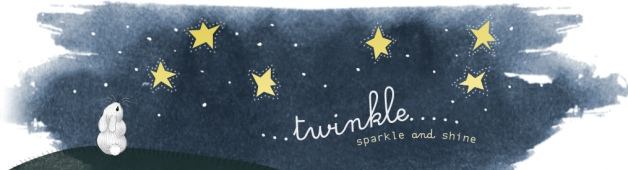 TWINKLE BANNER
